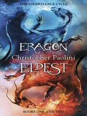 Cover of: Eragon and Eldest Omnibus