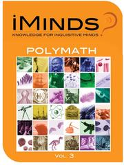 Cover of: Polymath, Volume 3