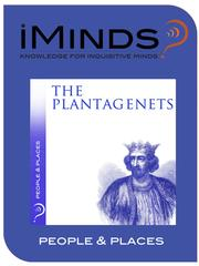 Cover of: The Plantagenets