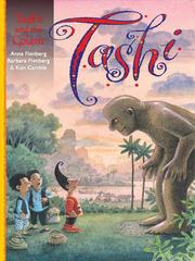 Cover of: Tashi and the Golem