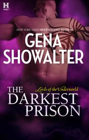 Cover of: The Darkest Prison