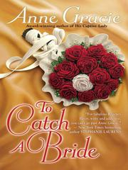 Cover of: To Catch a Bride