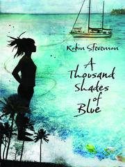 Cover of: A Thousand Shades of Blue