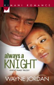 Cover of: Always a Knight