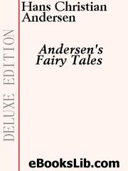 Cover of: Andersen's Fairy Tales