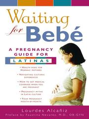 Cover of: Waiting for Bebo