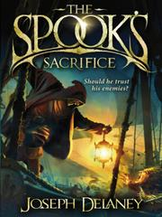 Cover of: The Spook's Sacrifice