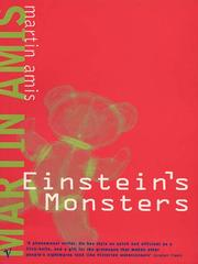 Cover of: Einstein's Monsters