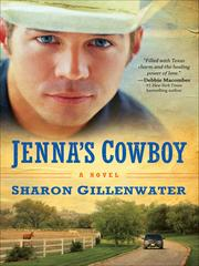 Cover of: Jenna's Cowboy