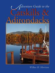 Cover of: Adventure Guide to the Catskills & Adirondacks