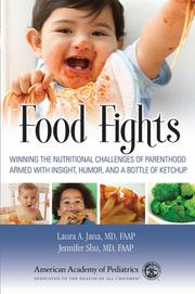 Cover of: Food Fights