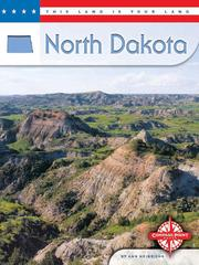 Cover of: North Dakota