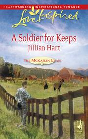 Cover of: A Soldier for Keeps