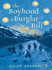Cover of: The Boyhood of Burglar Bill