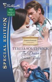 Cover of: The Doctor's Secret Baby