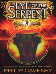 Cover of: Alec Devlin: The Eye of the Serpent