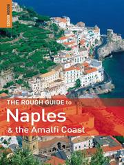 Cover of: The Rough Guide to Naples and the Amalfi Coast