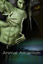 Cover of: Animal Attraction