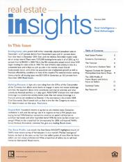 Cover of: Real Estate Insights