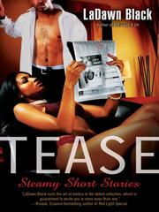 Cover of: Tease