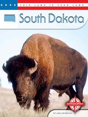 Cover of: South Dakota