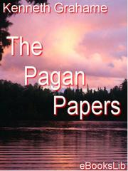 Cover of: The Pagan Papers