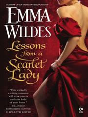 Cover of: Lessons from a Scarlet Lady