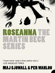 Cover of: Roseanna