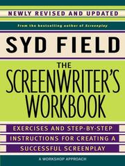 Cover of: The Screenwriter's Workbook