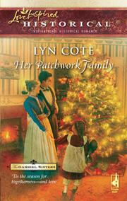 Cover of: Her Patchwork Family