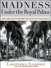 Cover of: Madness Under the Royal Palms