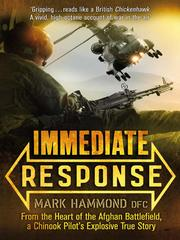 Cover of: Immediate Response