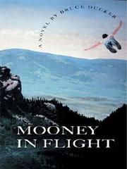 Cover of: Mooney In Flight