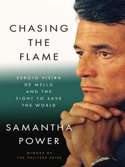 Cover of: Chasing the Flame