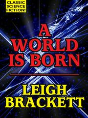Cover of: A World is Born
