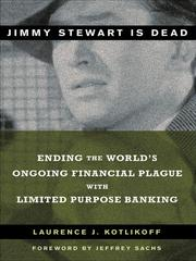Cover of: Jimmy Stewart is Dead