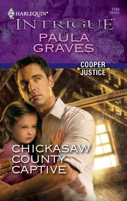 Cover of: Chickasaw County Captive