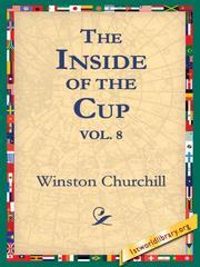 Cover of: The Inside of the Cup Vol 8.