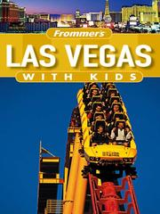 Cover of: Frommer's Las Vegas with Kids