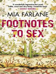 Cover of: Footnotes to Sex