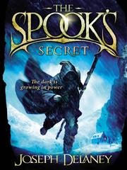 Cover of: The Spook's Secret
