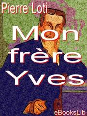 Cover of: Mon frere Yves