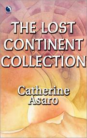 Cover of: The Lost Continent Collection