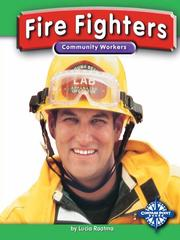 Cover of: Fire Fighters