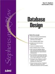 Cover of: Database Design