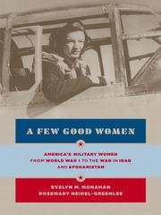 Cover of: A Few Good Women