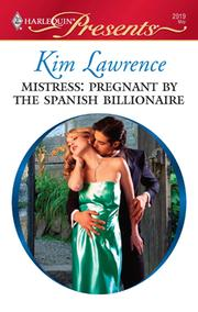 Cover of: Mistress: Pregnant by the Spanish Billionaire