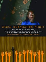 Cover of: When Elephants Fight