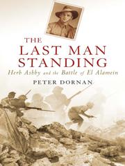 Cover of: The Last Man Standing