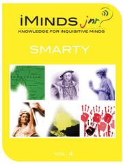 Cover of: Smarty, Volume 4